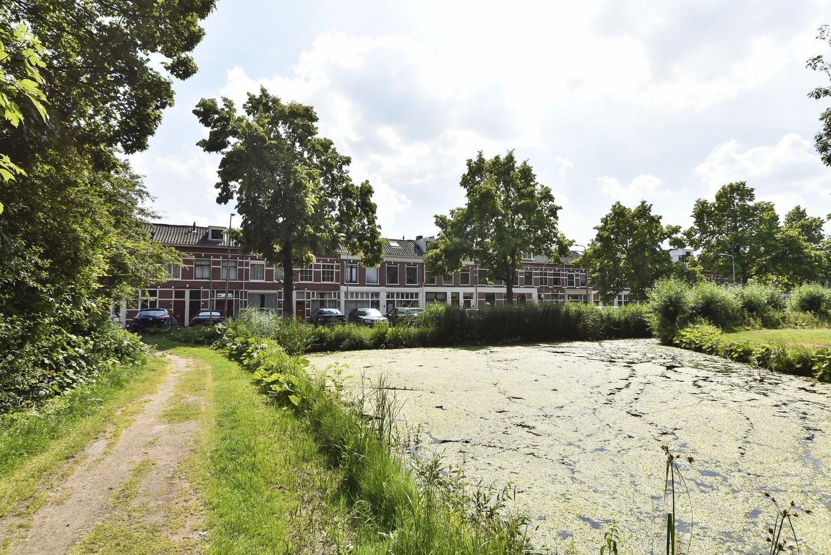 Delfgauwseweg 47, Delft foto-1