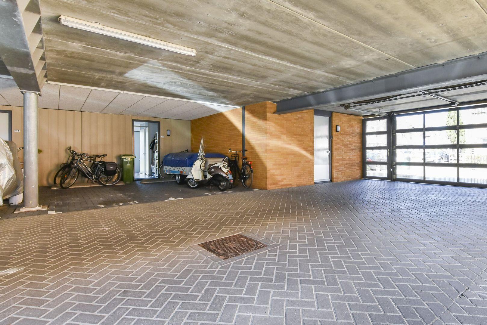 Glenn Millerstraat 106, Delft foto-27