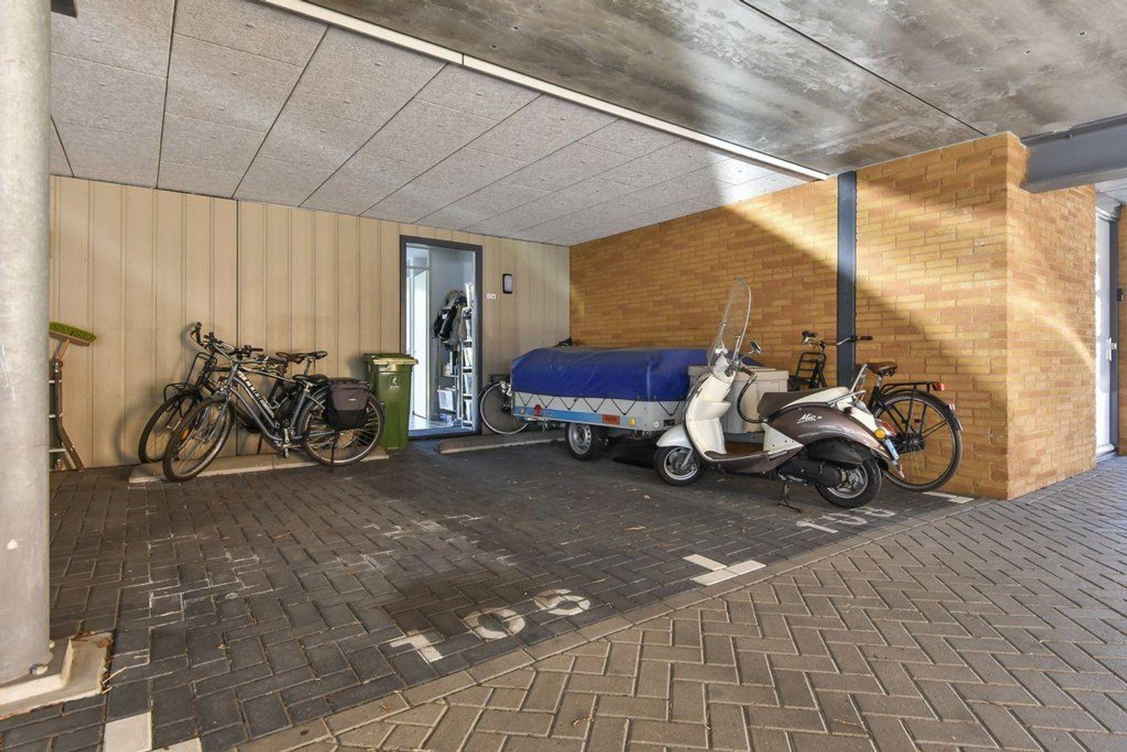 Glenn Millerstraat 106, Delft foto-28