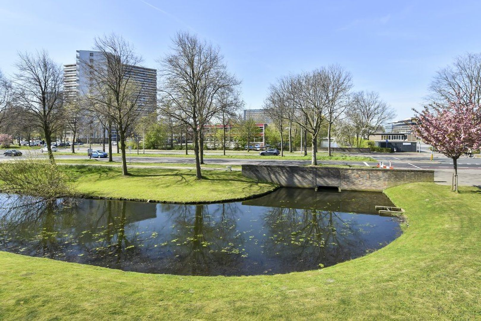 Glenn Millerstraat 106, Delft foto-29