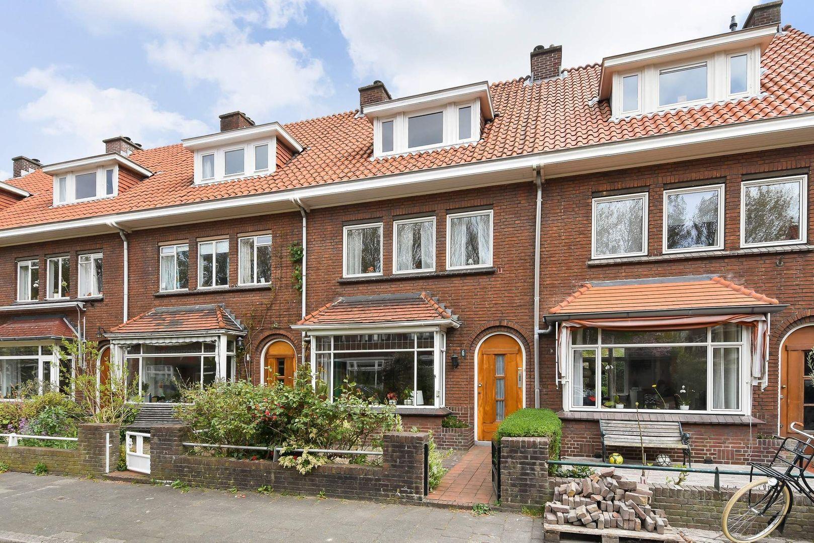 Timorstraat 6, Delft foto-0