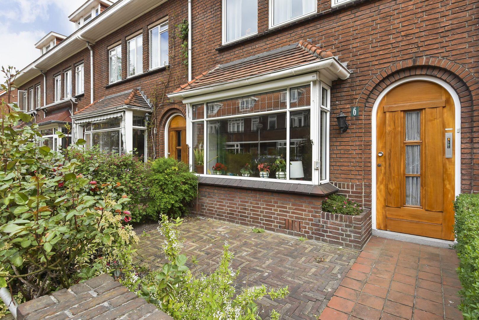 Timorstraat 6, Delft foto-1