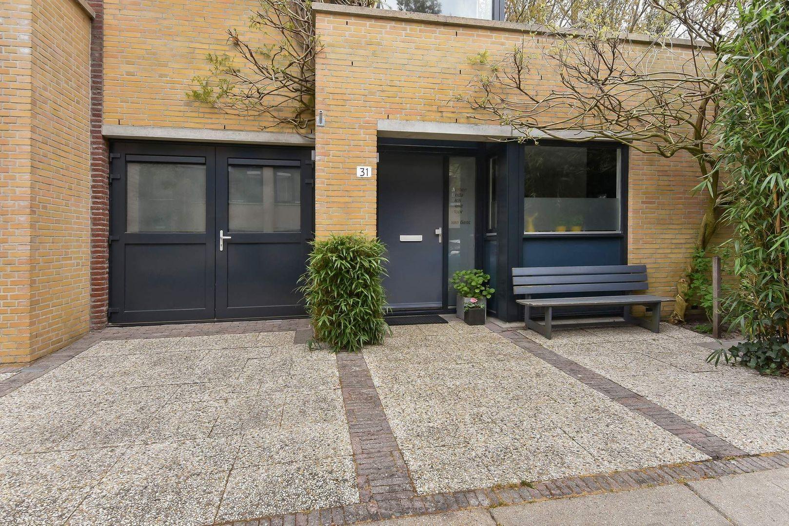 Hofzoom 31, Delft foto-2