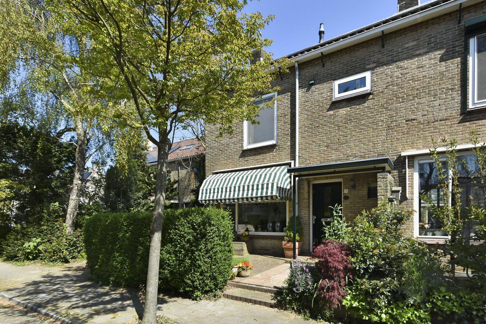 Willem de Zwijgerlaan 20, Den Hoorn foto-0