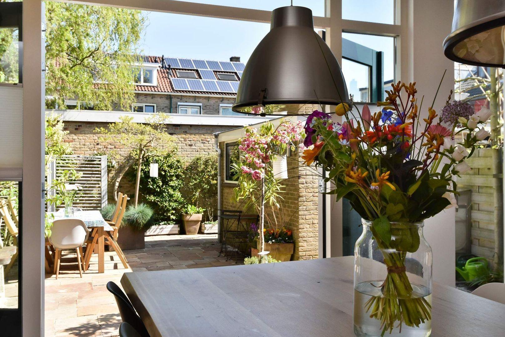 Willem de Zwijgerlaan 20, Den Hoorn foto-20