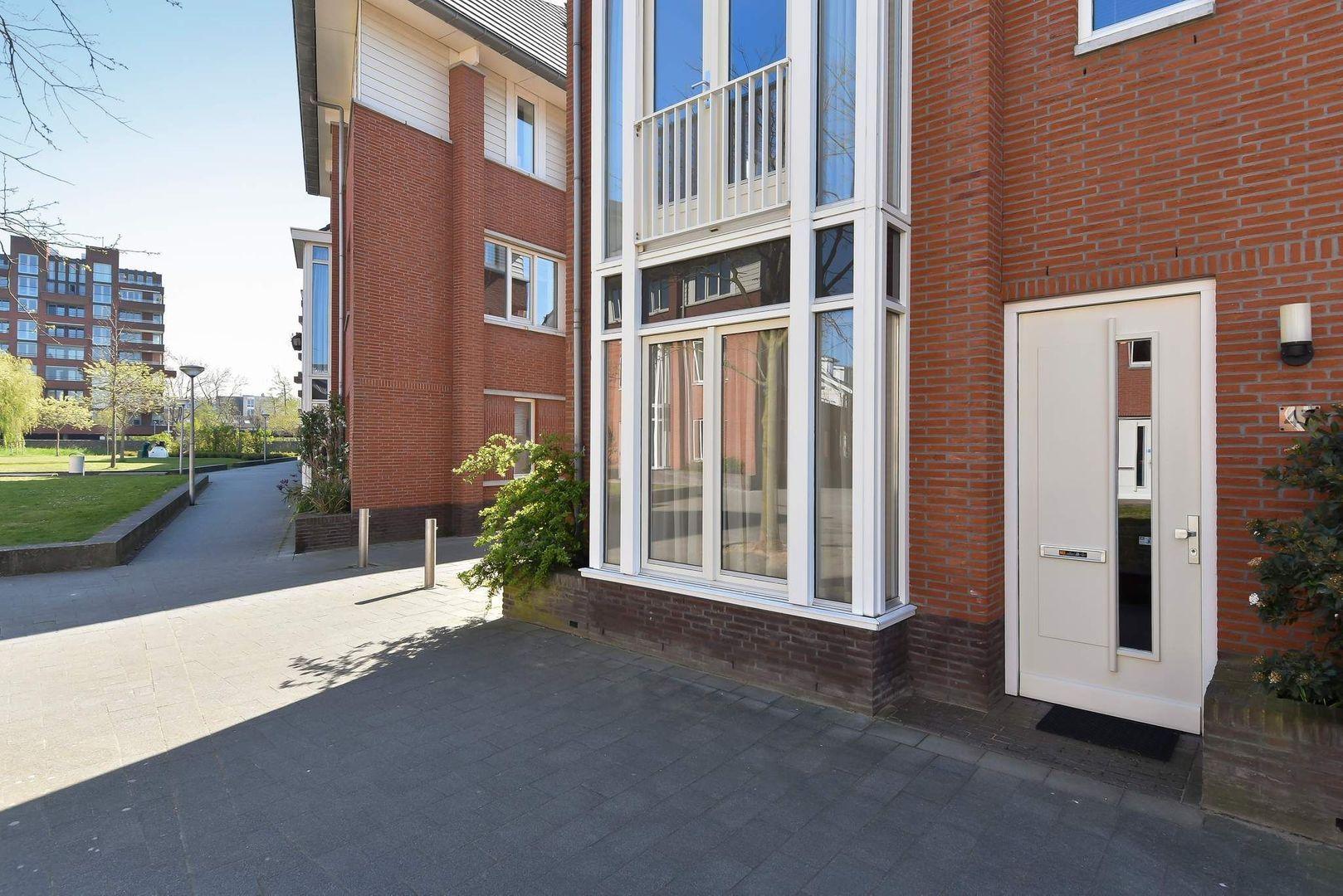 Molenweide 47, Delft foto-1