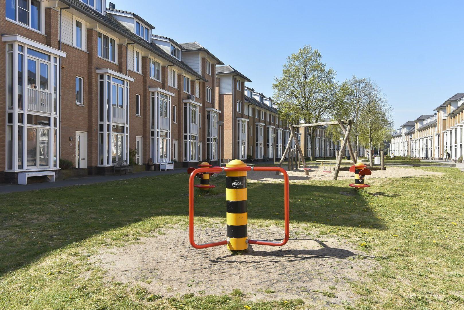 Molenweide 47, Delft foto-2