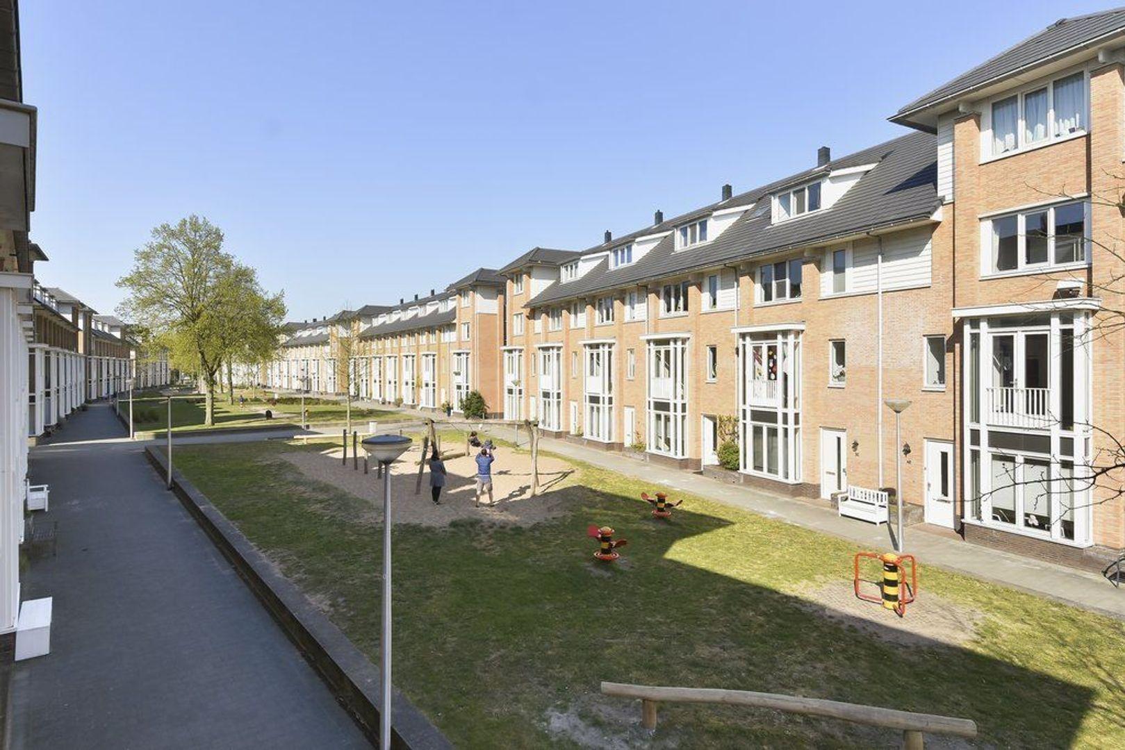 Molenweide 47, Delft foto-39