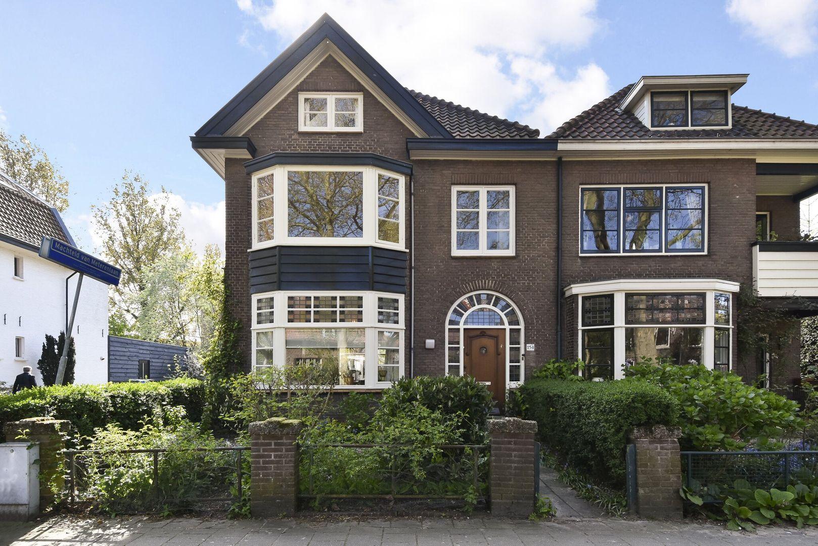 Rotterdamseweg 154, Delft foto-1
