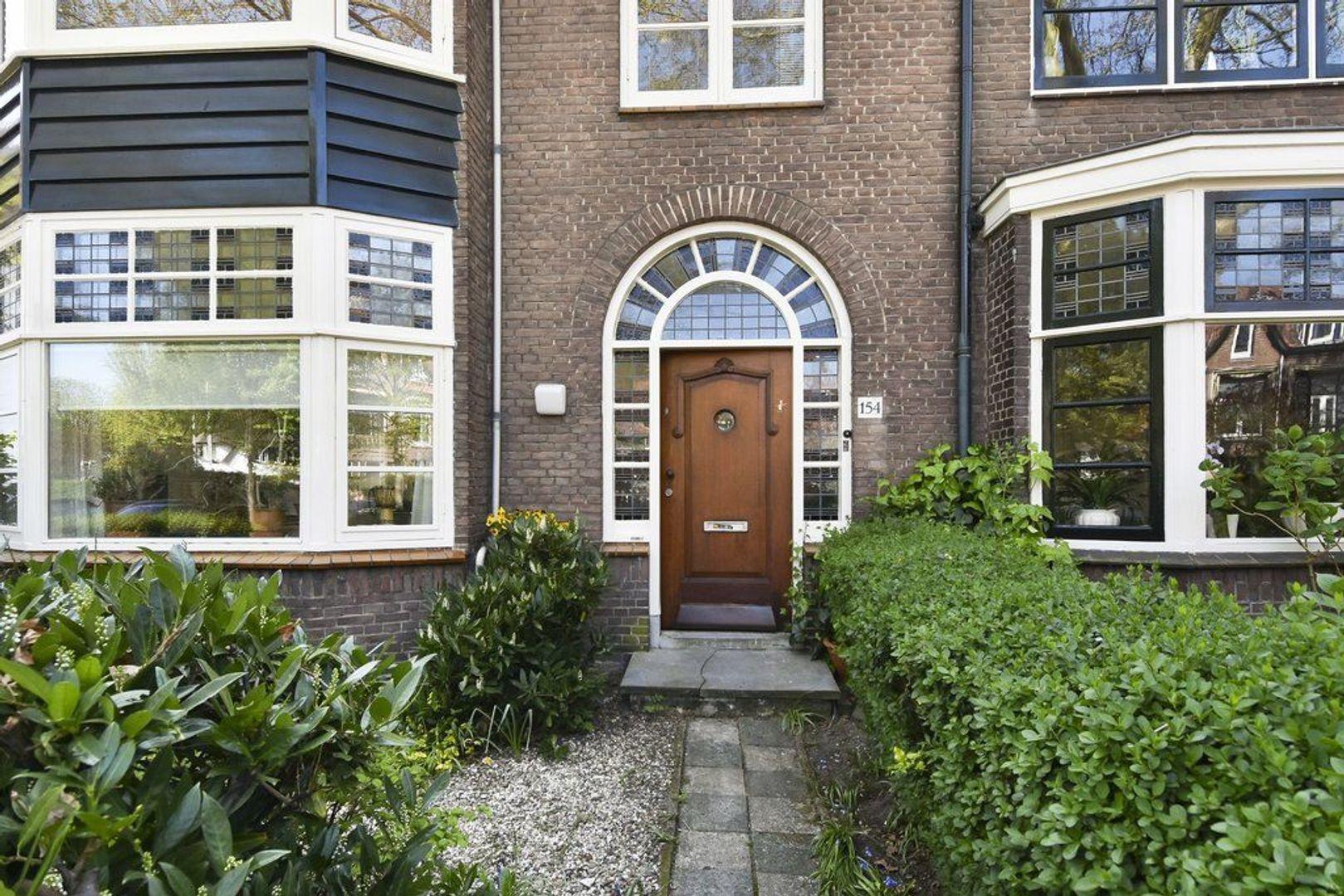 Rotterdamseweg 154, Delft foto-2