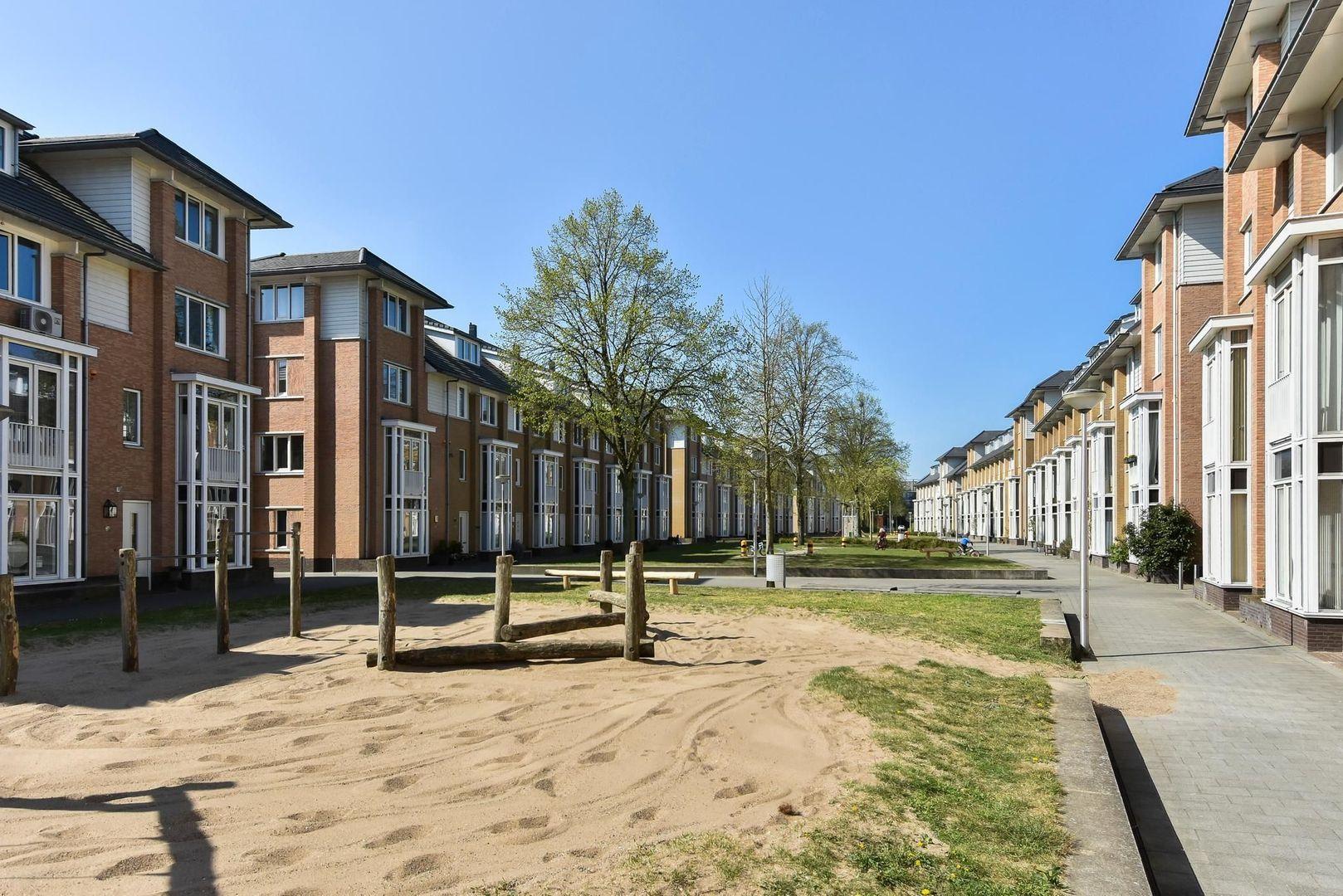 Molenweide 49, Delft foto-1