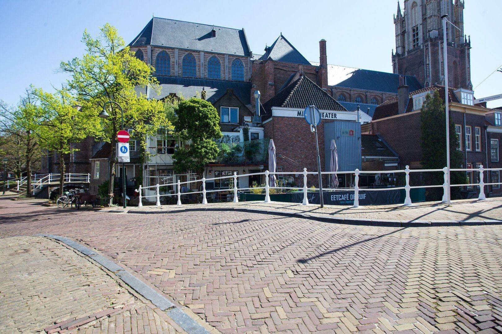 Vlamingstraat 8, Delft foto-1