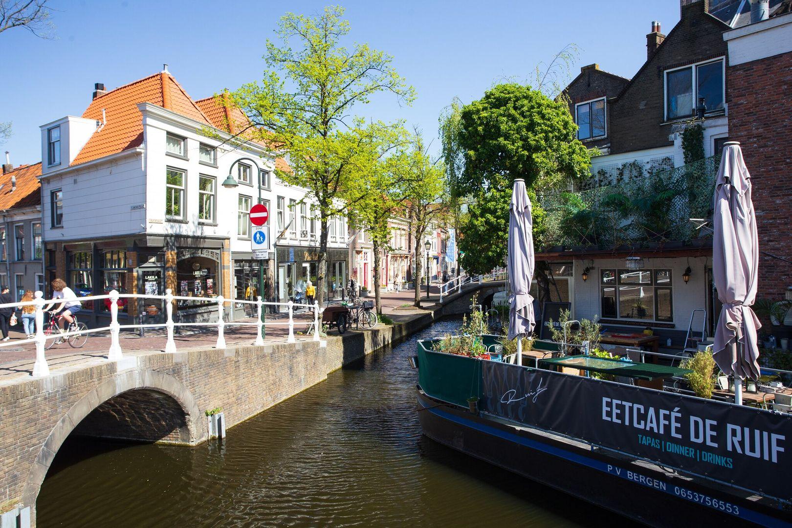 Vlamingstraat 8, Delft foto-24