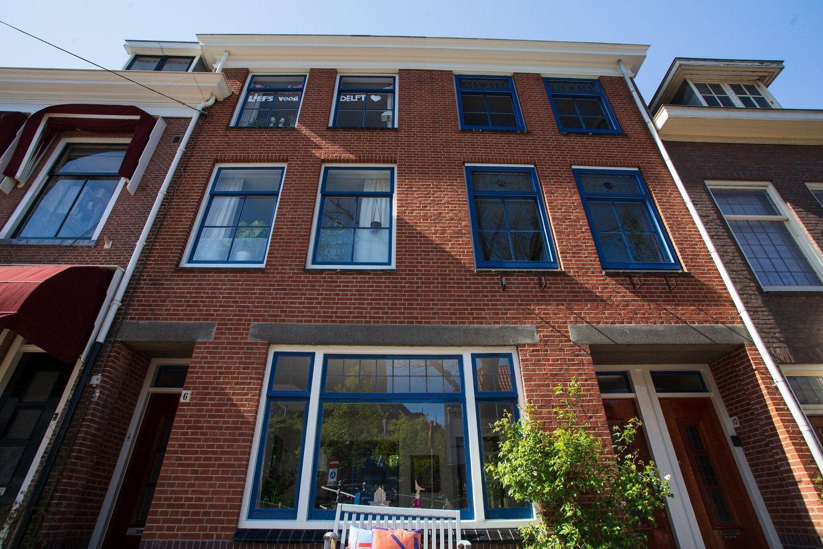 Vlamingstraat 8, Delft foto-25