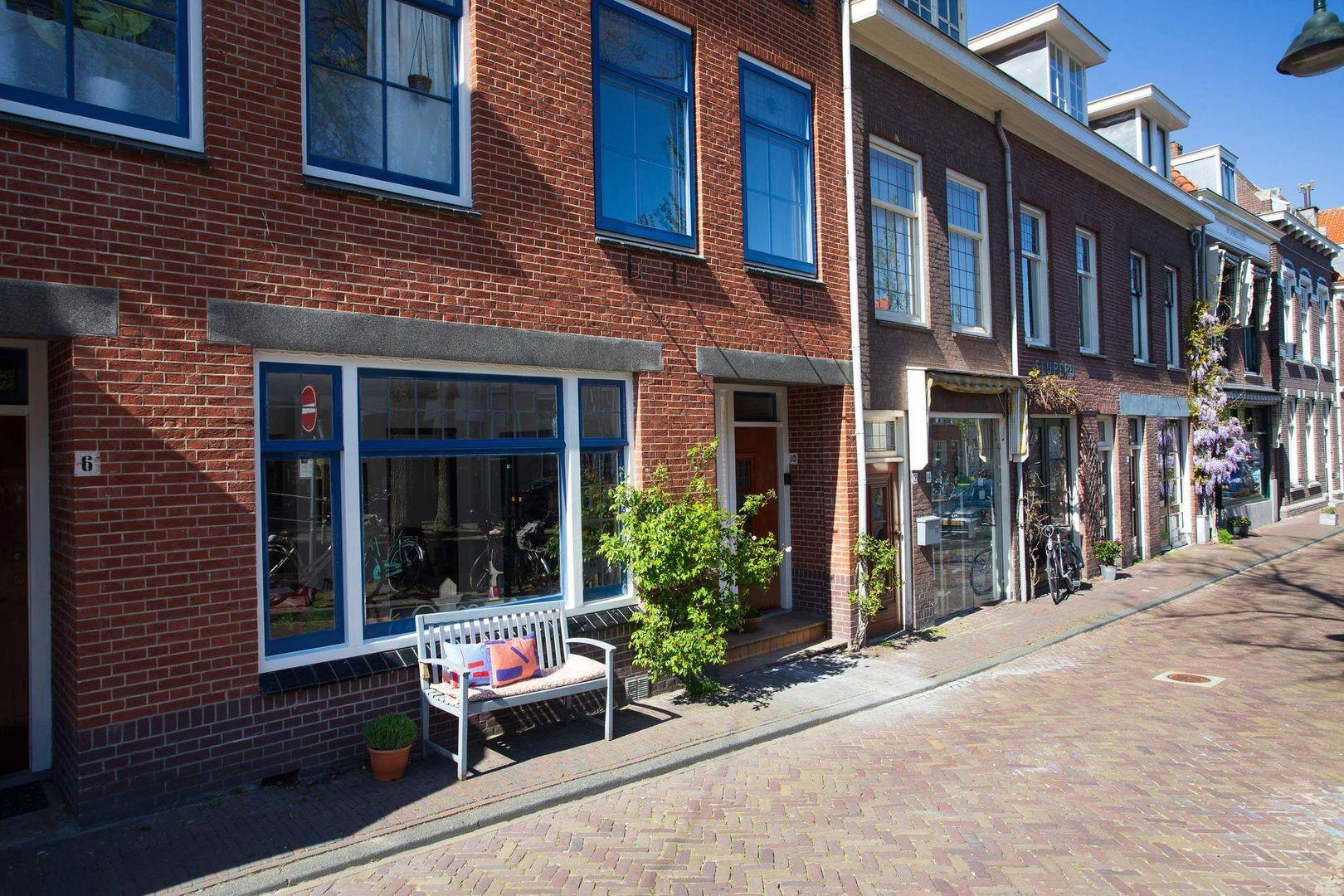 Vlamingstraat 8, Delft foto-0