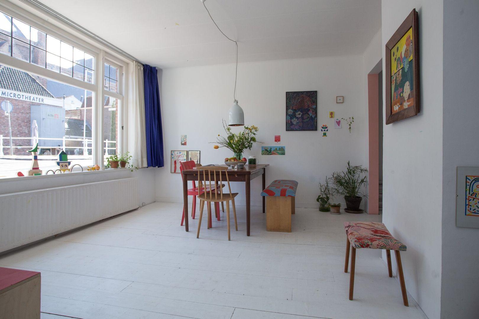 Vlamingstraat 8, Delft foto-6