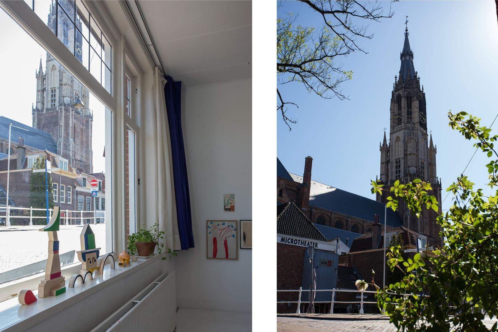 Vlamingstraat 8, Delft foto-8