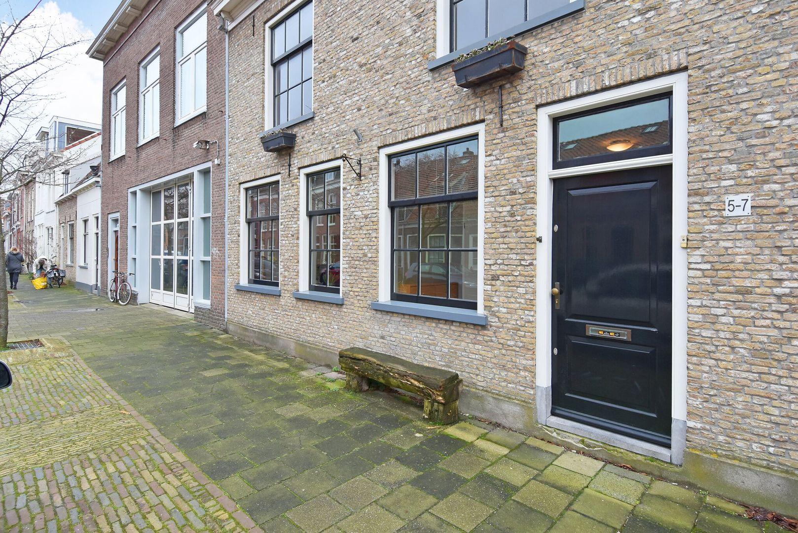 Harmenkokslaan 5, Delft foto-4