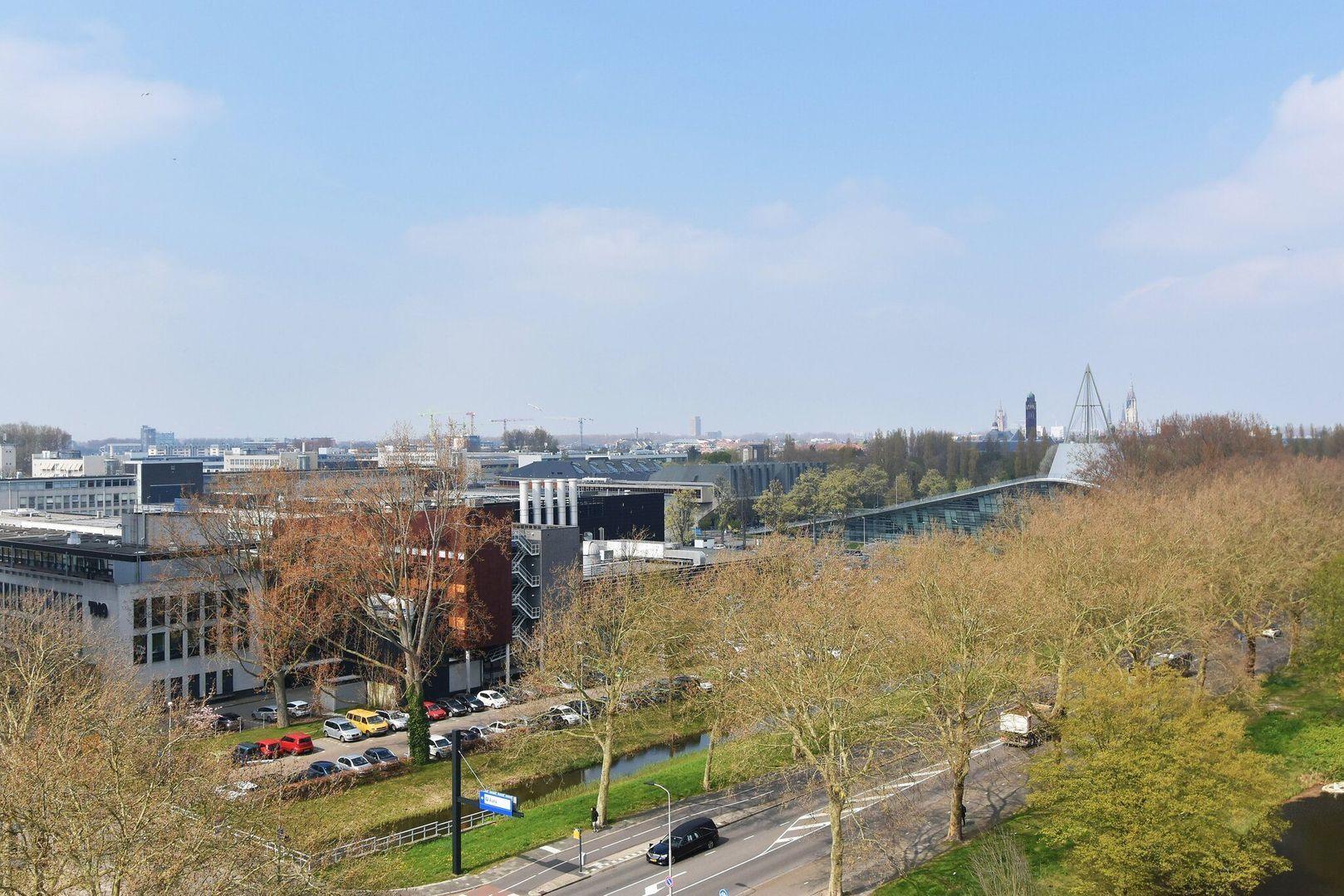 Van Embdenstraat 104, Delft foto-0