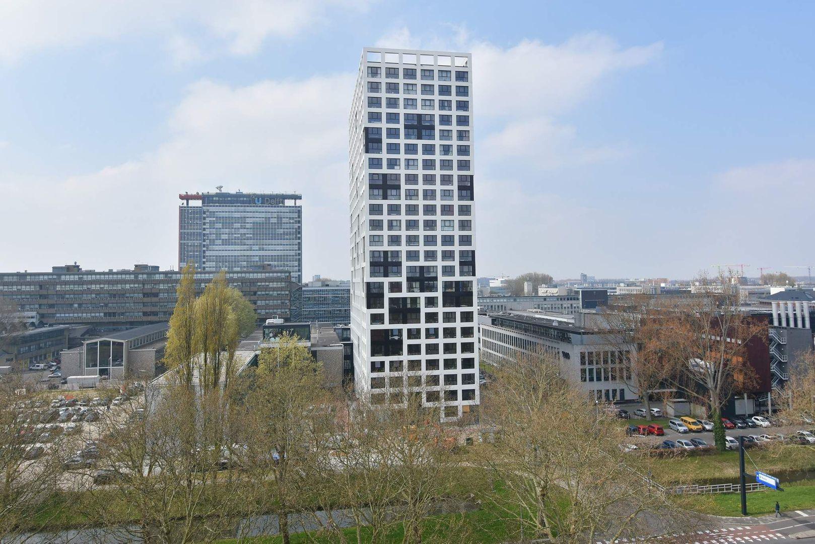 Van Embdenstraat 104, Delft foto-24