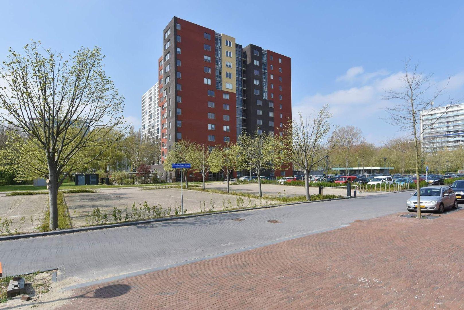 Van Embdenstraat 104, Delft foto-26