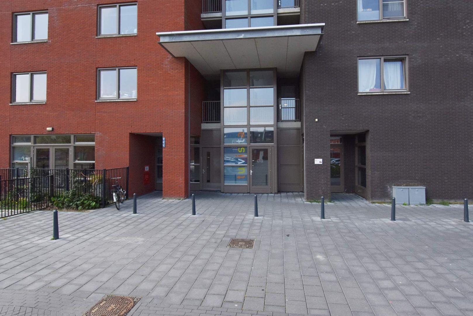 Van Embdenstraat 104, Delft foto-29
