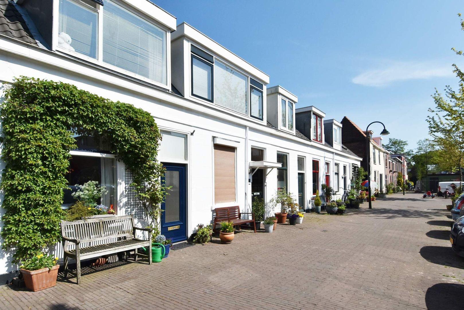 Raam 32, Delft foto-27