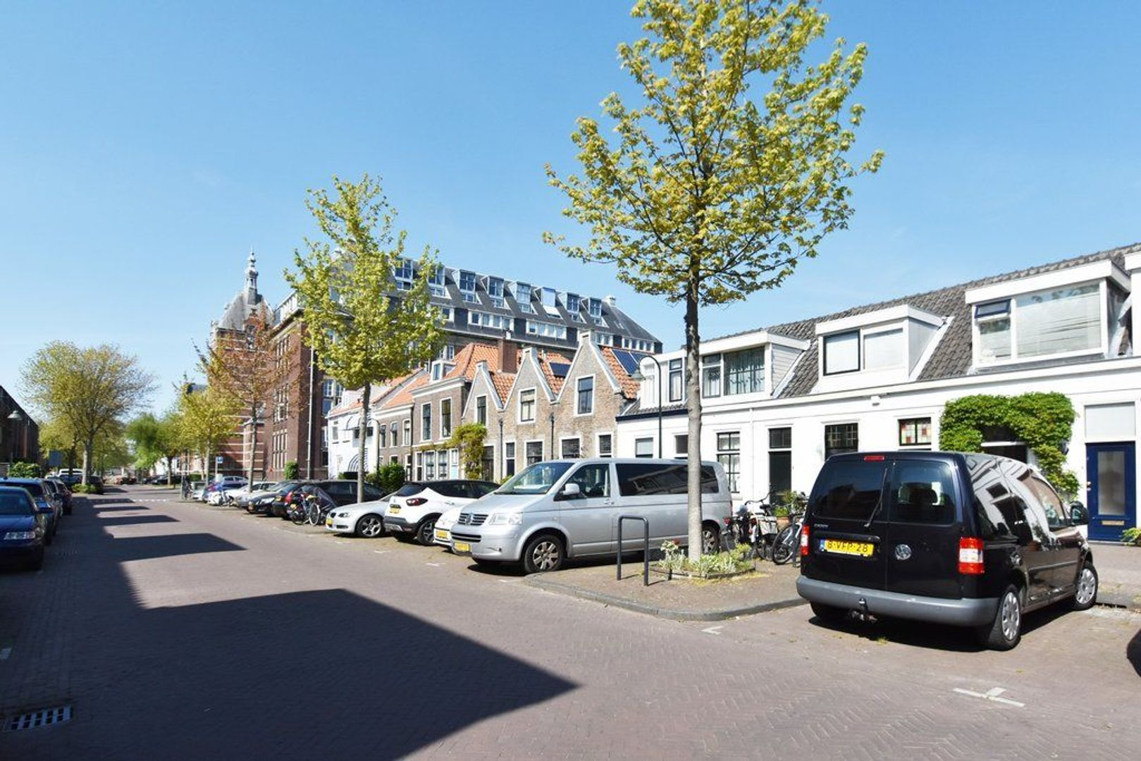Raam 32, Delft foto-29