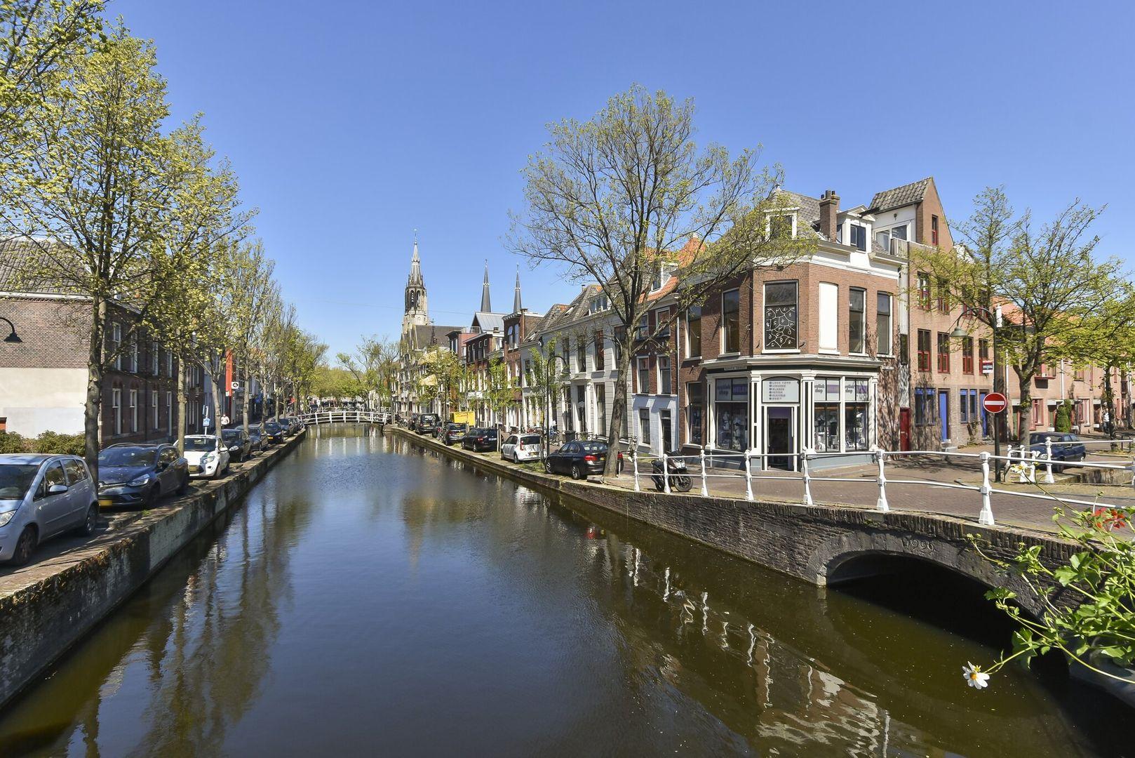 Achterom 143 a, Delft foto-43