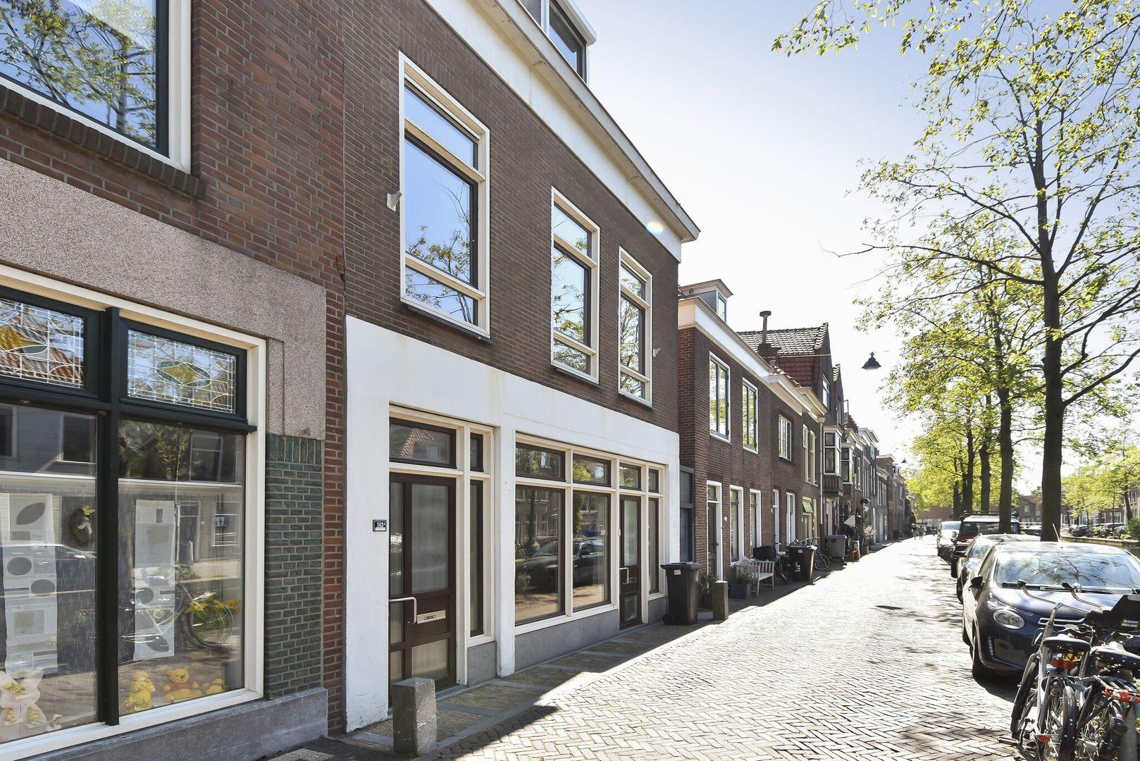 Achterom 143 a, Delft foto-42