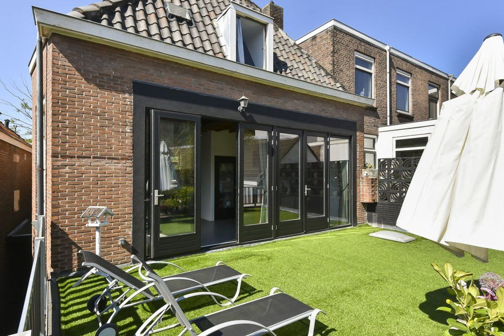 Achterom 143 a, Delft foto-21