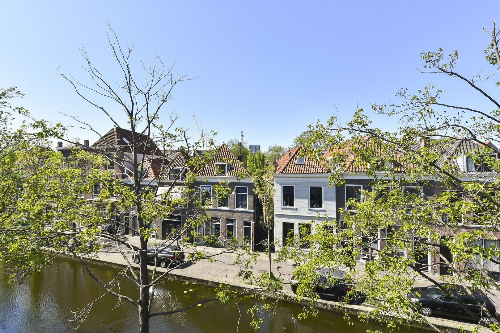 Achterom 143 a, Delft foto-40