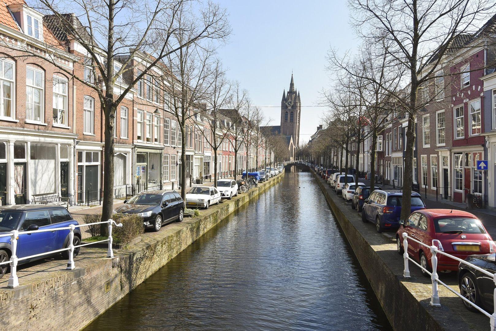 Oude Delft 224, Delft foto-53