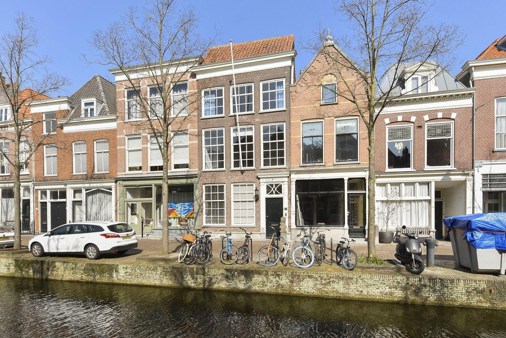 Oude Delft 224, Delft foto-0