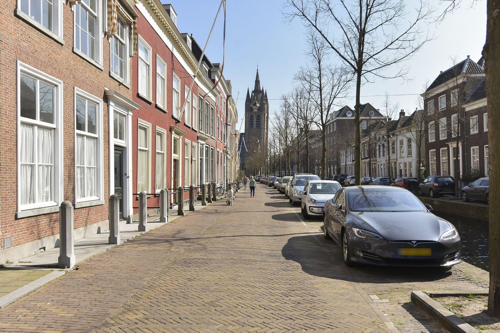 Oude Delft 224, Delft foto-52