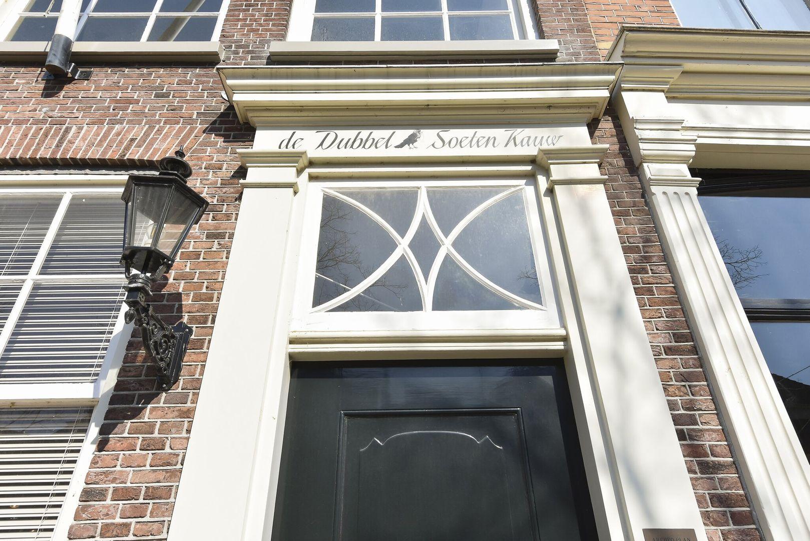 Oude Delft 224, Delft foto-4