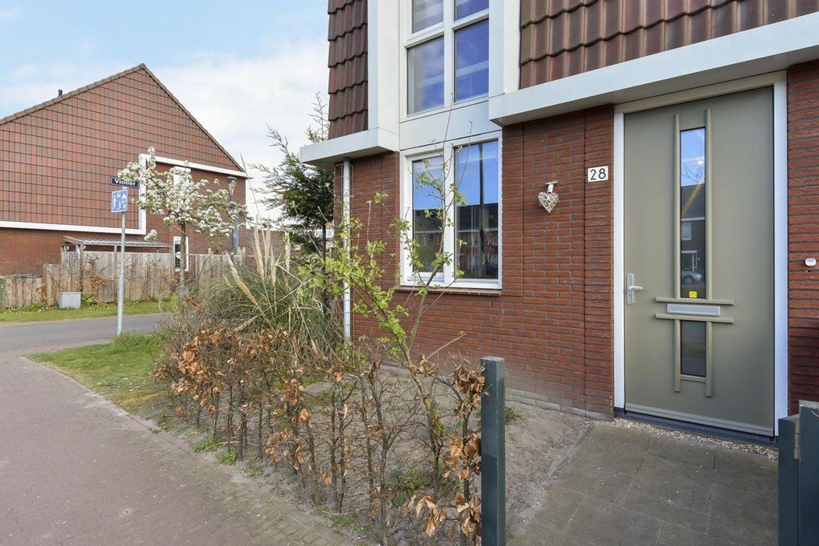 Buitensingel 28, Rijswijk foto-5
