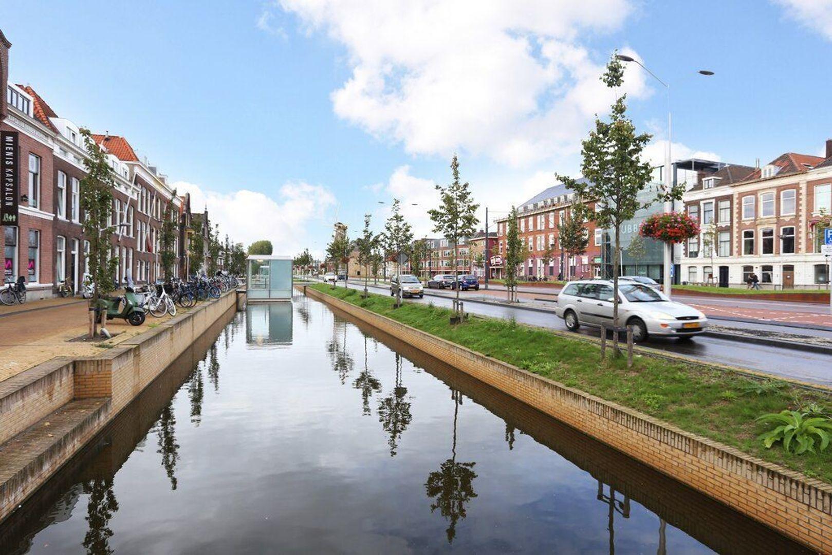 Spoorsingel 57, Delft foto-4