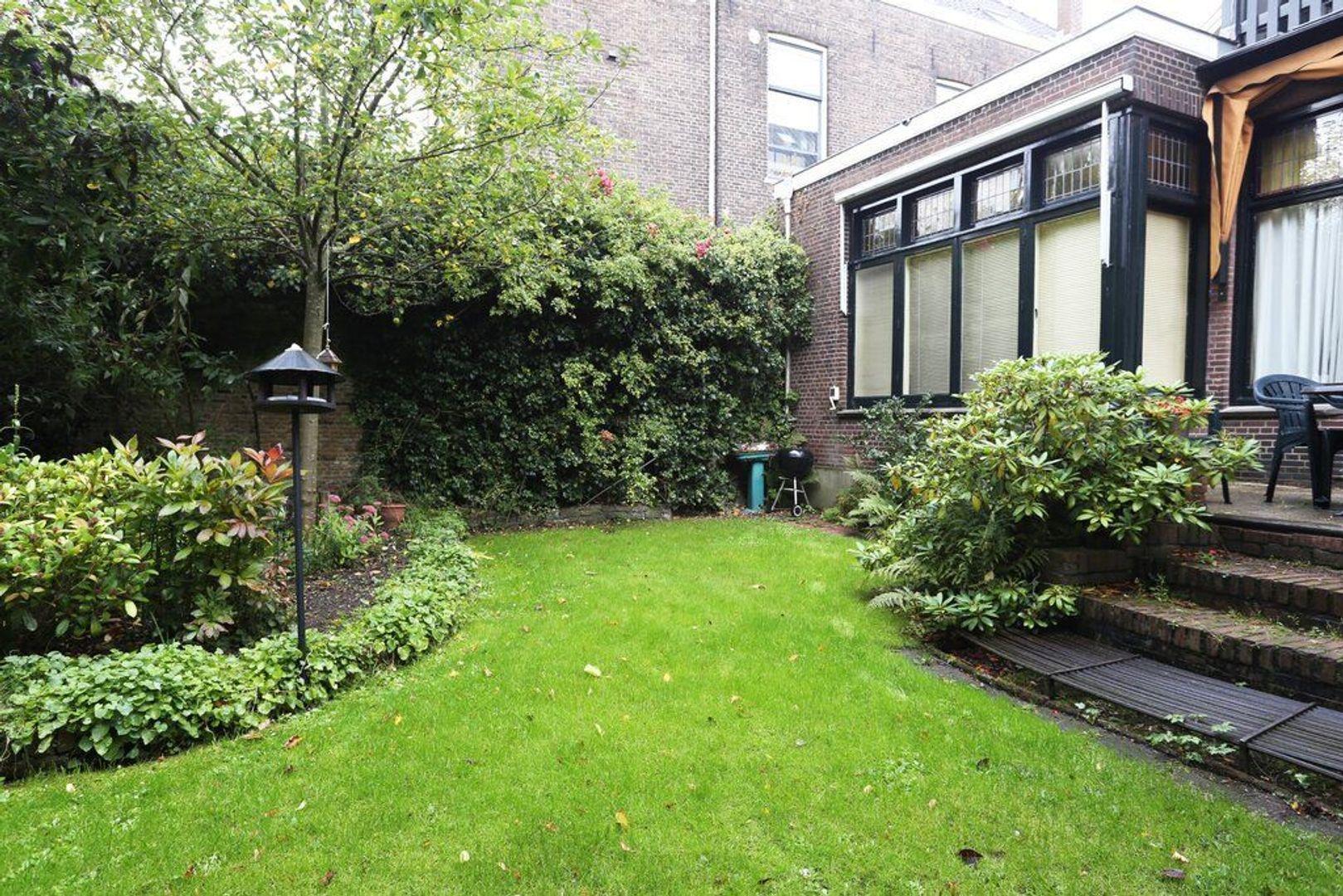 Spoorsingel 57, Delft foto-7