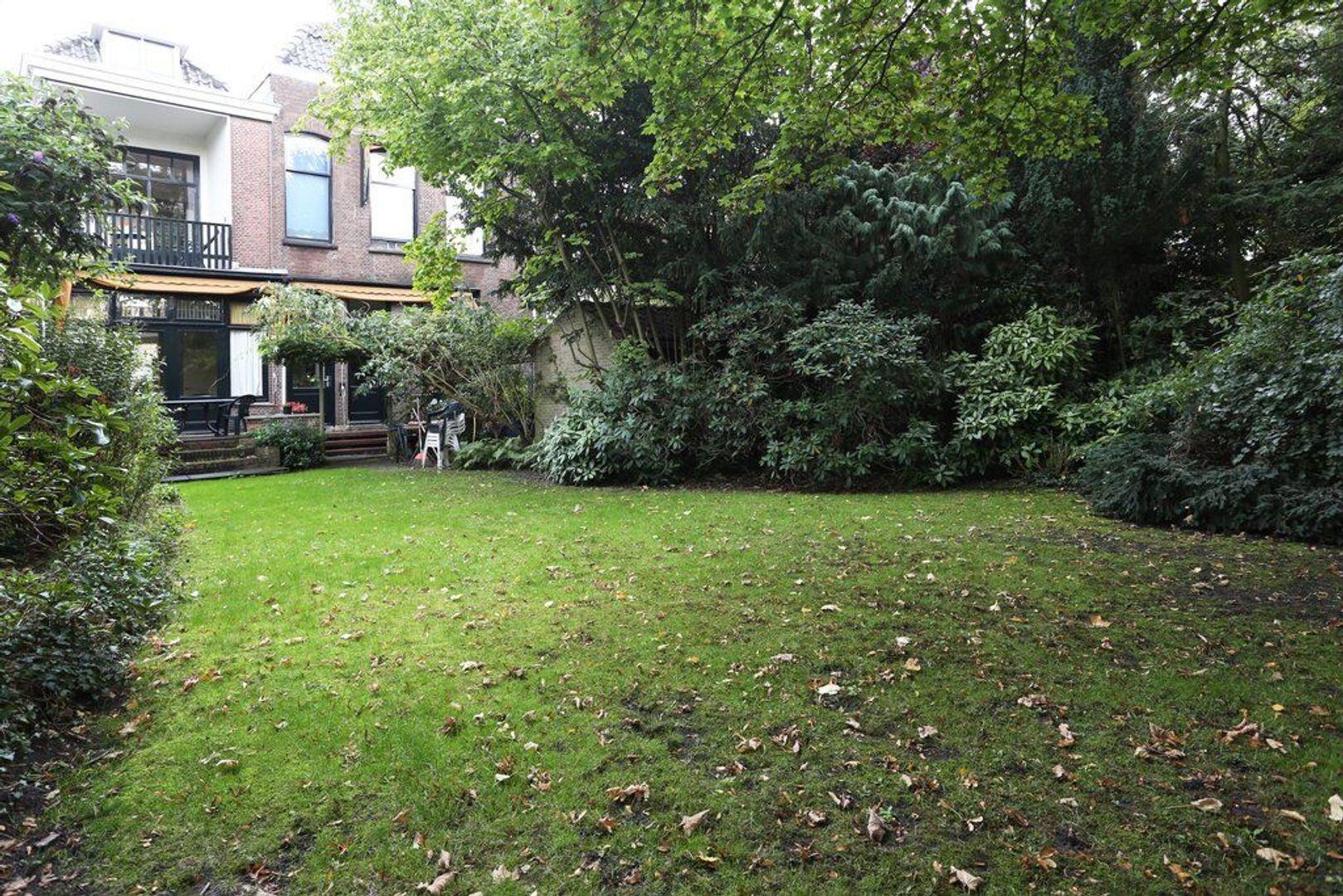 Spoorsingel 57, Delft foto-10