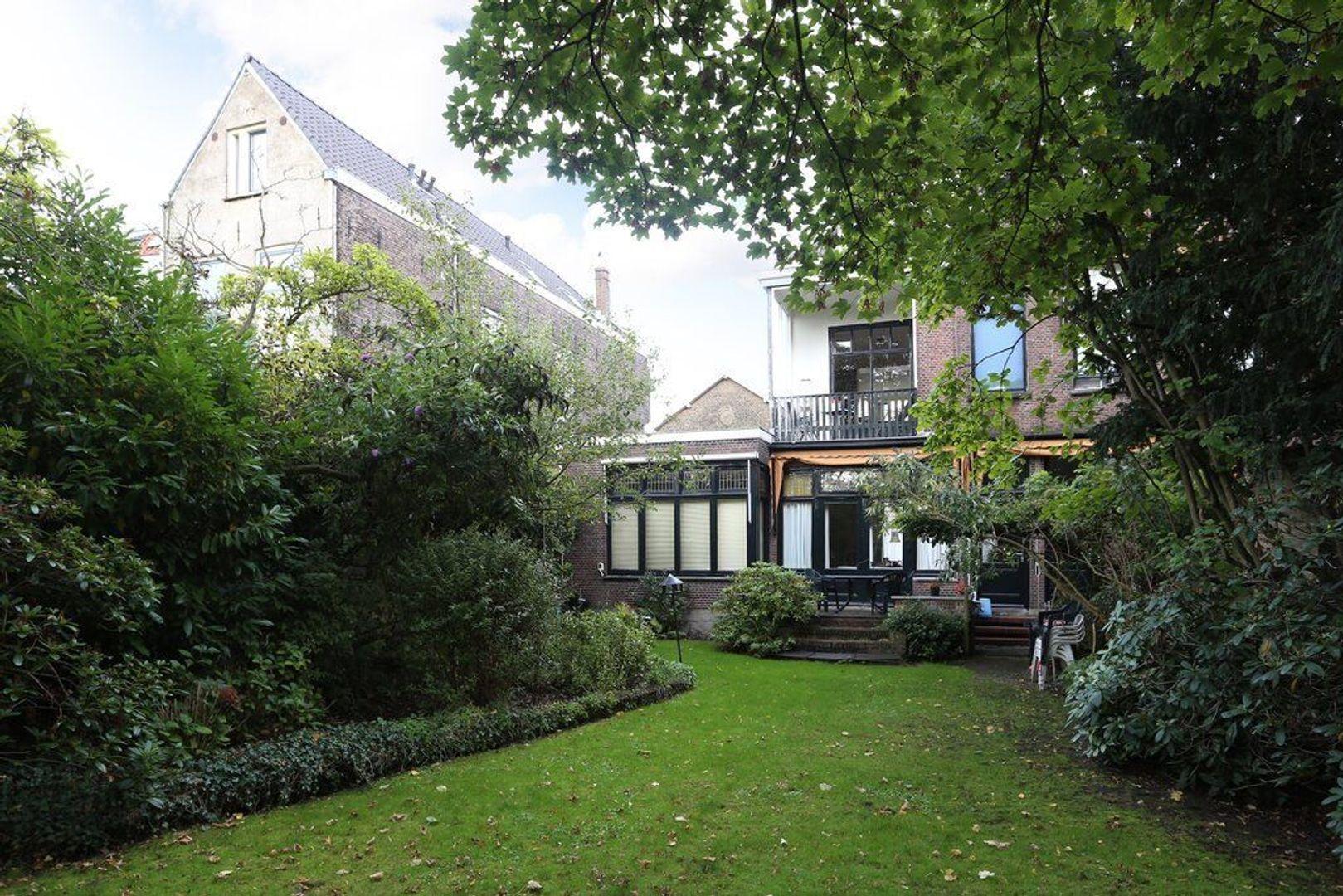 Spoorsingel 57, Delft foto-11