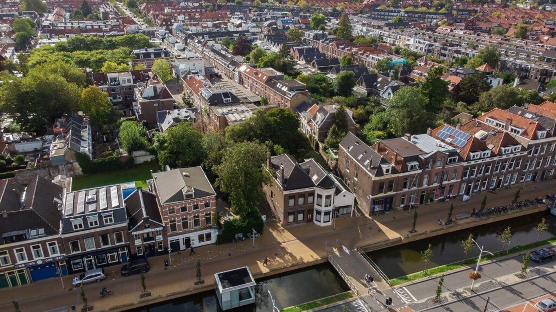 Spoorsingel 57, Delft foto-6
