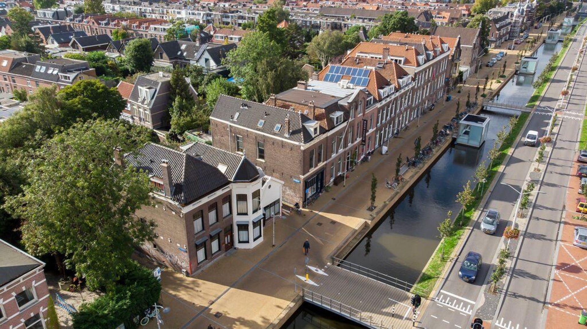 Spoorsingel 57, Delft foto-14