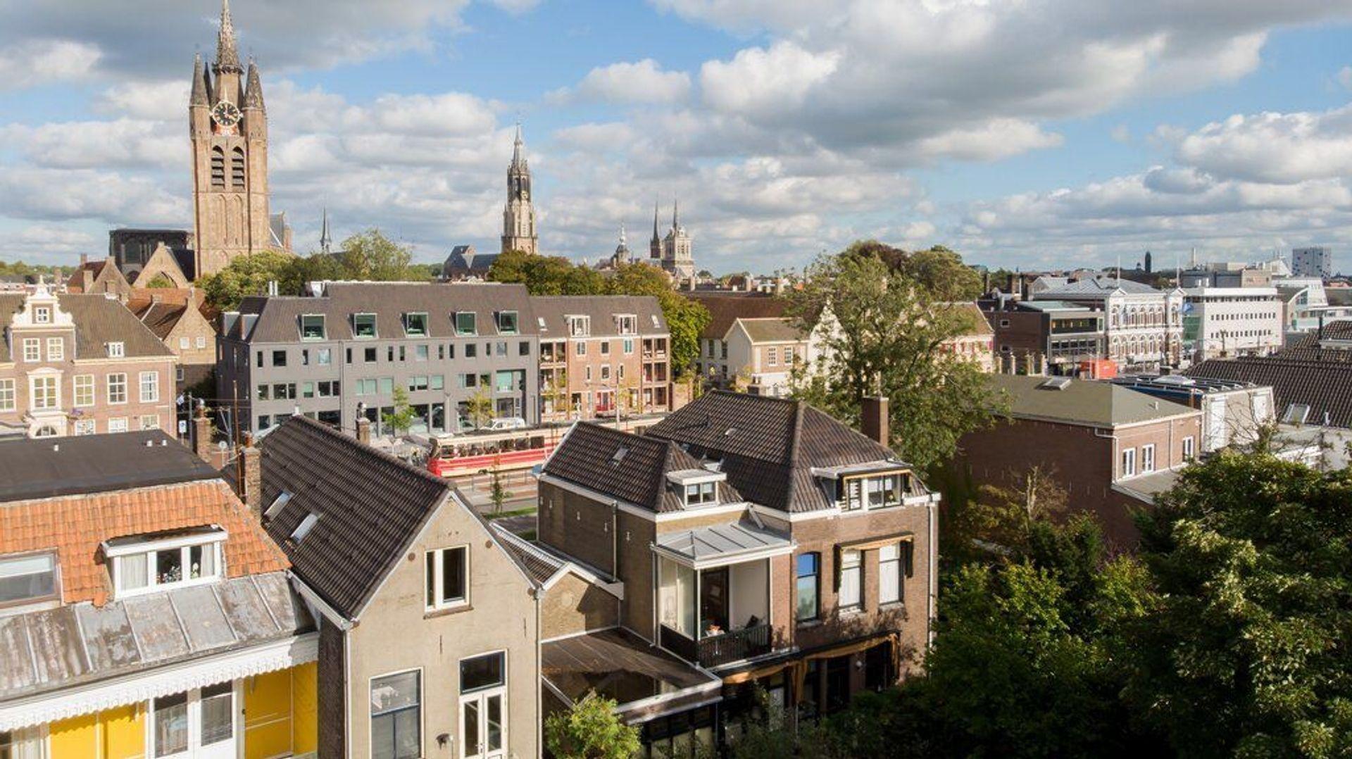 Spoorsingel 57, Delft foto-15
