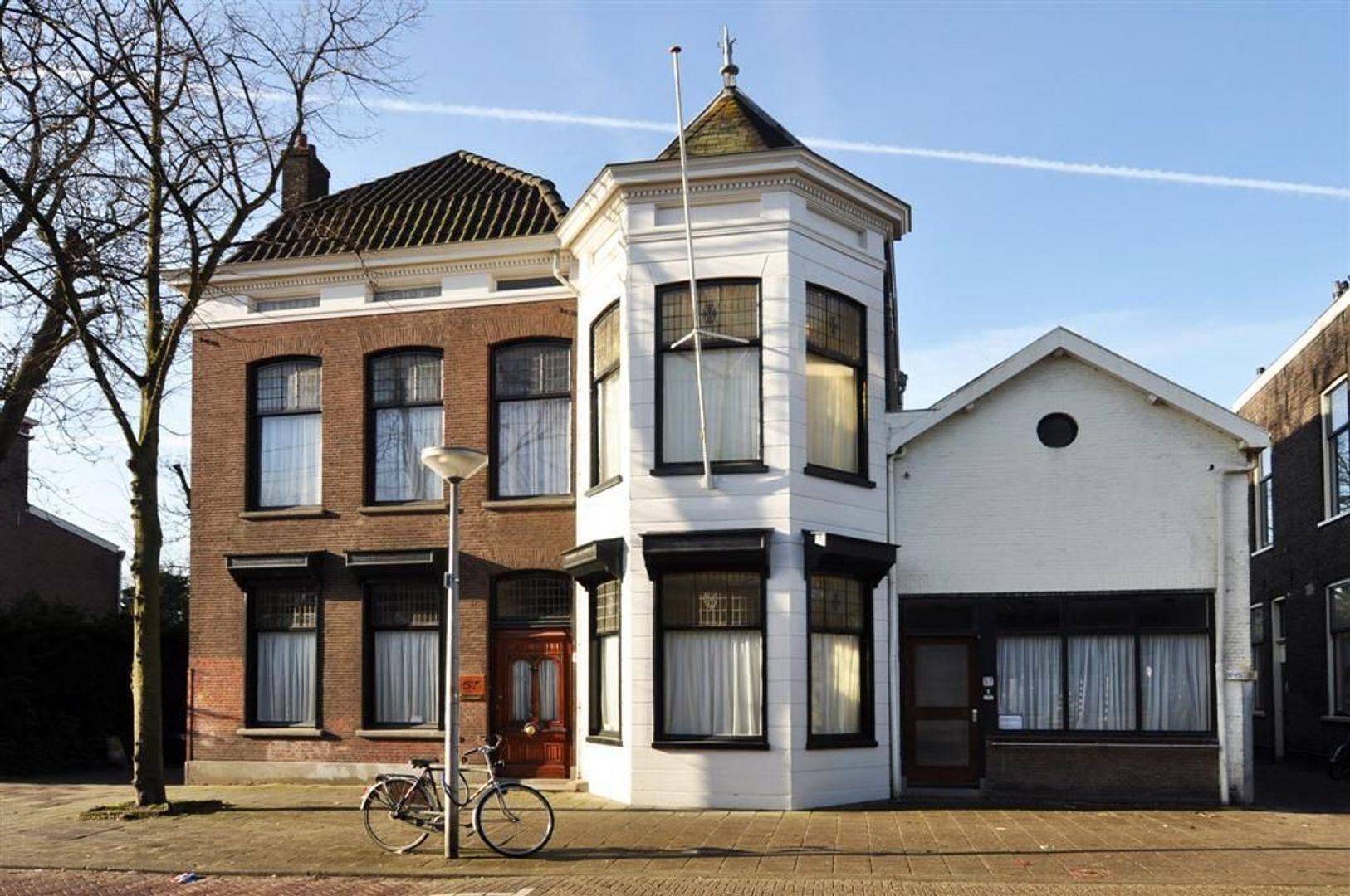 Spoorsingel 57, Delft foto-16