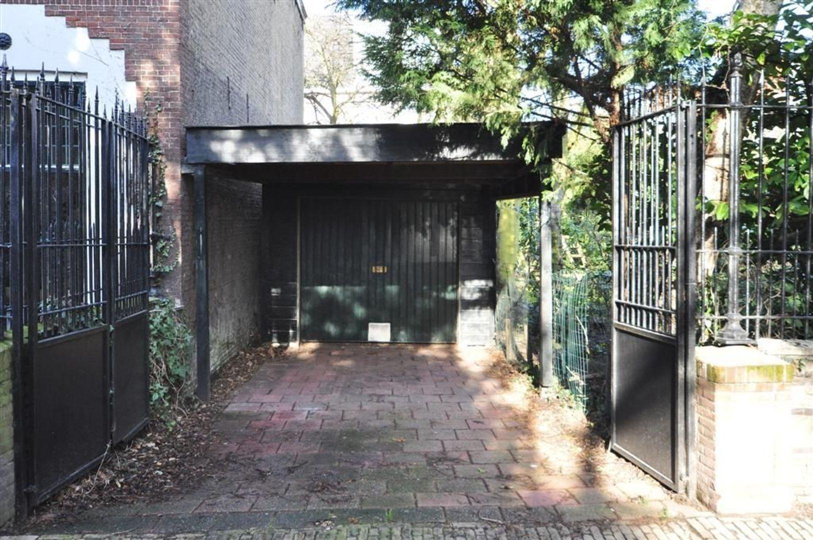 Spoorsingel 57, Delft foto-50