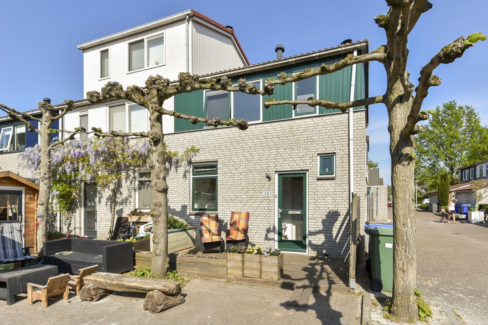 Aalscholverring 30, Delft foto-0