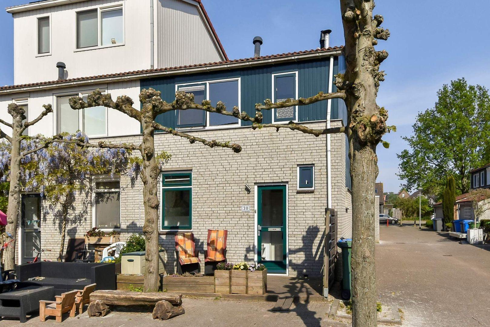 Aalscholverring 30, Delft foto-2