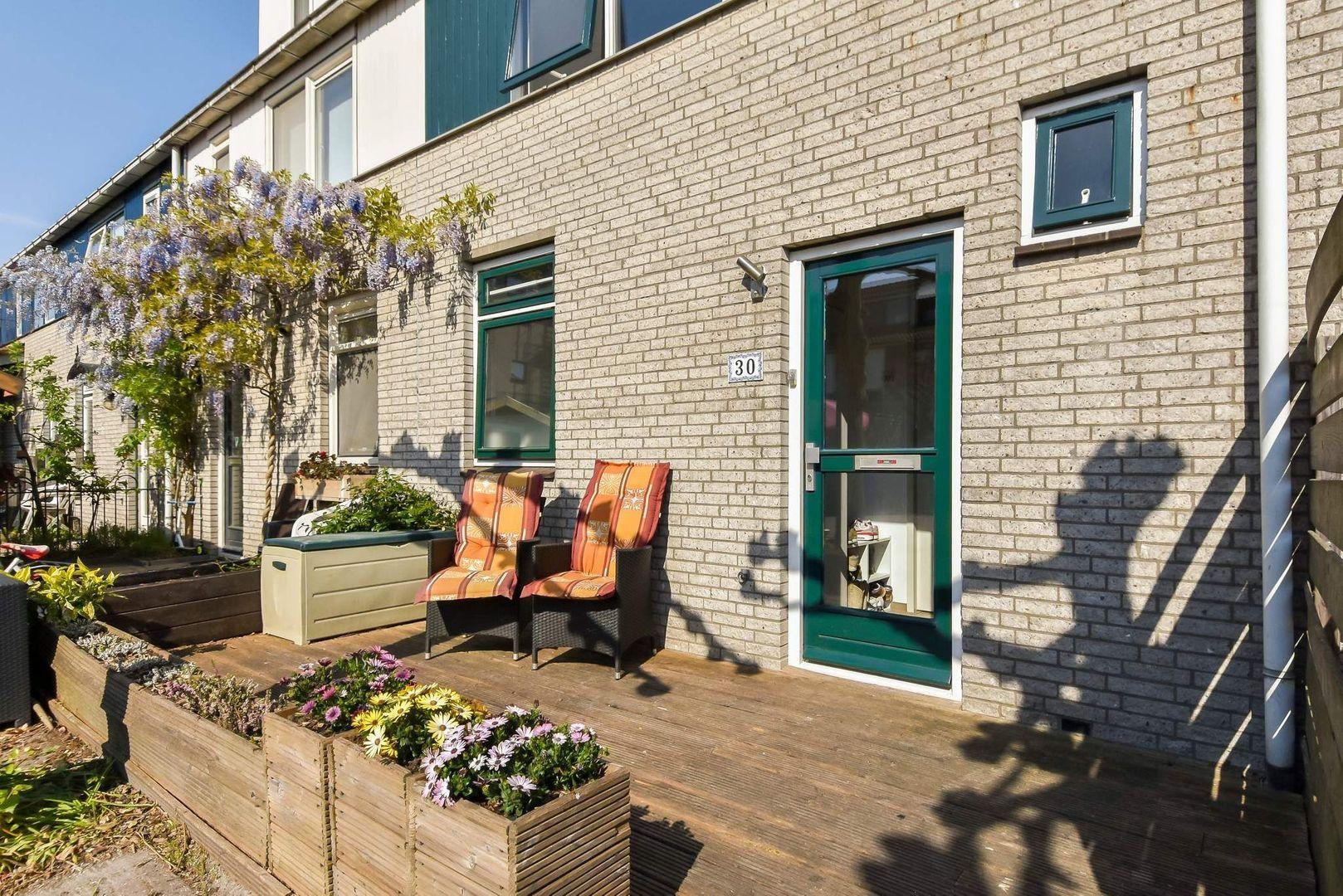 Aalscholverring 30, Delft foto-4