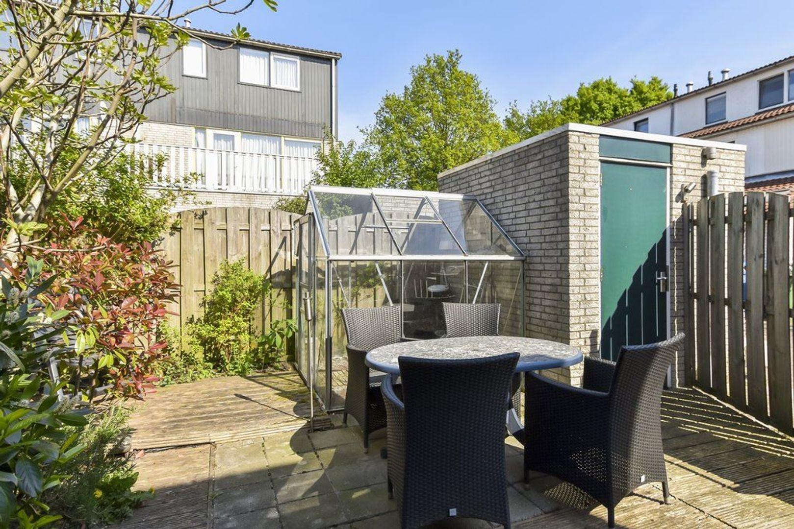Aalscholverring 30, Delft foto-17